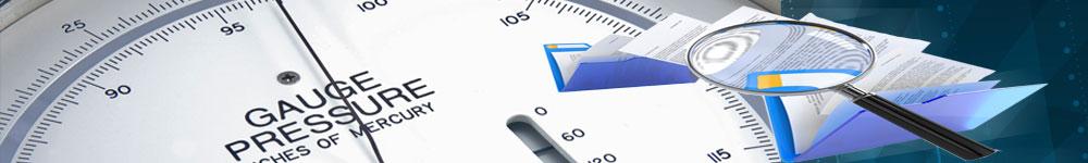 Calibration Certficate Login